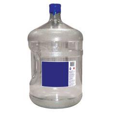 18.5 L Bottled Water