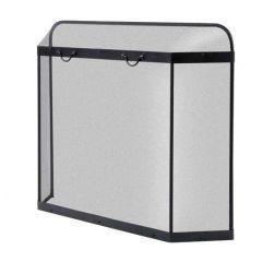 Micro Cut Steel Mesh Spark Guard Screen