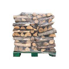 1/3 Cord, Cut, Split, and Dried Firewood