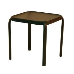 """16"""" Square Stacking Side Table"""