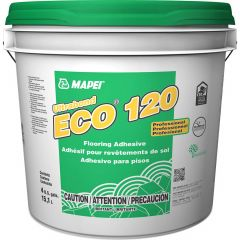 Ultrabond Eco 120 Professional Flooring Adhesive 15.1 L