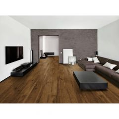 Random Width Foxy Maple Engineered Hardwood(37.4sf)