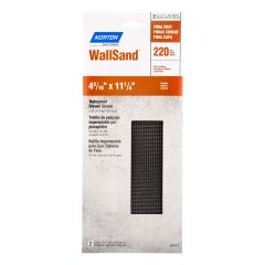 "Wallsand Drywall Sanding Screen Sheets 4""X11"" 150grit-2/Pack"