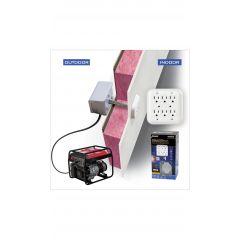 Generator Through The Wall Kit