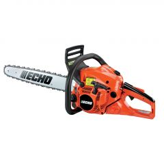"""50.2cc Commercial Grade Chainsaw With 18"""" Bar And Chain"""