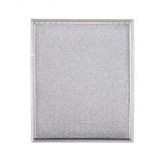 Replacement Aluminum Filter For Bu2/Bu3 Range Hoods