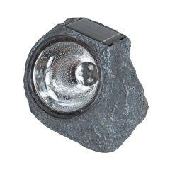 Solar Rock Light 5 Lumen Medium Size