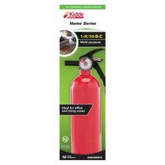 Multi-purpose Home Fire Extinguisher
