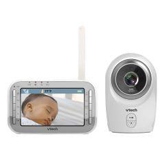 Vtech Vm341 Video Baby Monitor