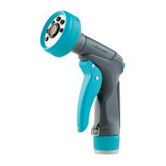 Swivel Connect Front Trigger Watering Nozzle