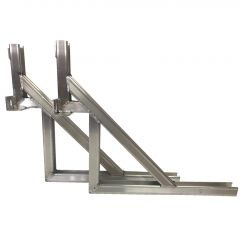 HD Offset Brackets 200lbs-2/Pack