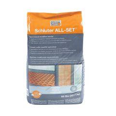 Schluter All-Set 50 Lbs