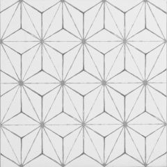"""12"""" X 12"""" Kikko Floor Pop Tiles-10/Pack"""