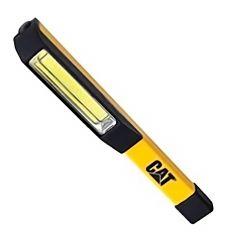 Cat Yellow Pocket Flashlight