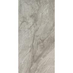 "12"" x 24""  Dark Grey Mirro Porcelain Tile 17.19 Sq-Ft/Box"