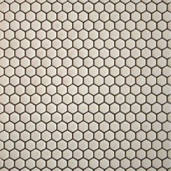 "11.30""x11.50"" Sand Precious Mosaic 9.93 Sq-ft/Box"
