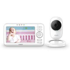 Vtech Vm5251 Video Baby Monitor
