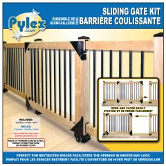 Sliding Gate Kit