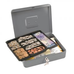 Master Lock Cash Box