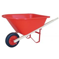 Children's Poly Wheelbarrow