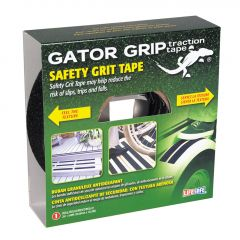 "Gator Grip Anti-slip Black Tape - 2"" x 60'"