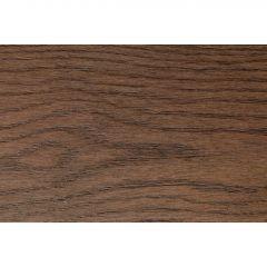 "3-1/4"" Prefinished Delta Wire Brushed Nature Oak"
