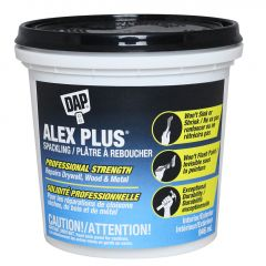 Alex Plus Spackling 946ml