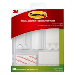 Command™ Picture Hanging Kit