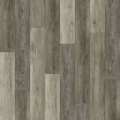 4.3mm Stone Core Driftwood Oak Plank