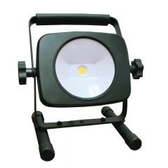 LED Integrated Work Light