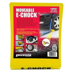 E-track Moveable Chock