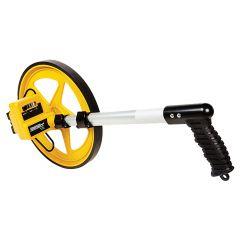 3-foot Circular Structo-Cast Measuring Wheel