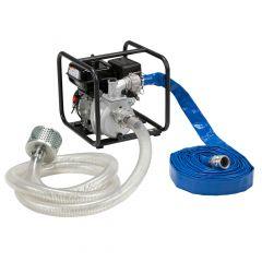 Aluminum Water Transfer Pump Kit