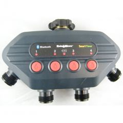 4 Zone Bluetooth Water Timer