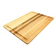 "14"" x 10"" x 3/4"" Maple Chopping Board"