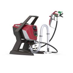 Controlmax 1500 Electric Stationary Airless Paint Sprayer