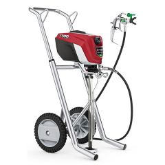 Controlmax 1700Pro Electric Stationary Airless Paint Sprayer