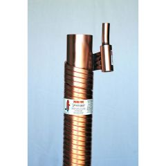 Power-pipe R3-90
