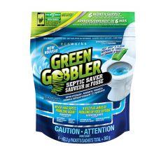 Green Gobbler Septic Saver