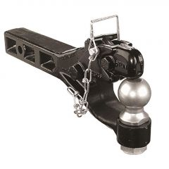 """2"""" Trailer Combination Pintle Hitch"""