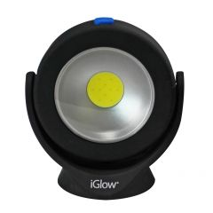 Iglow Cob Mini Emergency Flood Light