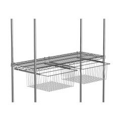Pull Out Basket-2/Piece
