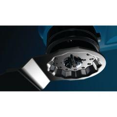 Starlock High Carbon Steel Plunge Cut Blade