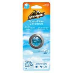 Armor All Tranquil Skies Vent Clip - 2.5 ml