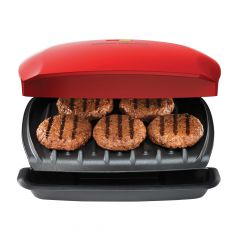 George Foreman 5 Serving Classic Grill