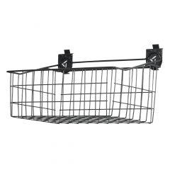 "Gladiator 18"" Wire Basket"