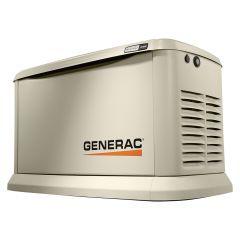 22 Kw Standby Generator