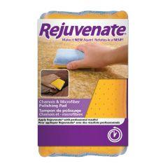 Rejuvenate Chamois And Microfiber Polishing Pad