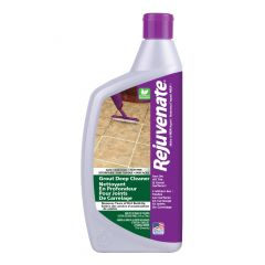 Rejuvenate Bio-Enzymatic 24 oz Grout Deep Cleaner