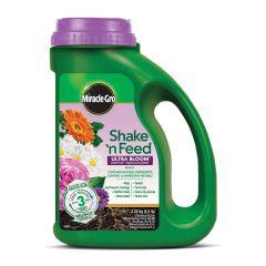 Miracle-Gro Shake 'N Feed Ultra Bloom 2.04 Kg